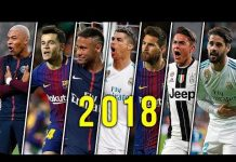 Video Amazing Football Skills Mix 2018 ► Ronaldo, Messi, Neymar, Mbappe, Dybala, Isco, Coutinho l HD
