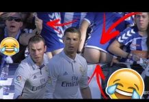 Video The Funniest Moments in Football 2017 ● Epic Fails, Bloopers, Bizzare, Funny Skills