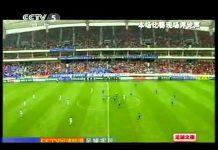 視頻 CCTV-足球之夜-20110407-极品黑哨陆俊-1/3
