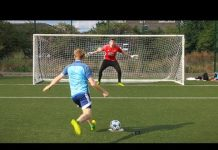 Video FREEKICK FOOTBALL CHALLENGES