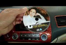 Xem HUONG SU DUNG MAN HINH DVD TREN XE HOI