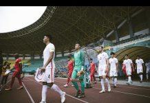 視頻 2018亞運足球分組賽 香港 vs 巴勒斯坦  全埸比賽片段 (2018-8-17)
