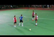 視頻 Away vs 荃灣(2018.7.27.青少年盃U16足球賽)精華