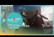 View Laura Rizzotto – Funny Girl – Latvia – Official Music Video – Eurovision 2018