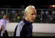 Video Old man plays football…and tricks them all!!!