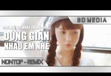Xem Nonstop Việt Mix 2017   LK Nhạc Trẻ Remix Hay Nhất Tháng 4 2017   Nhac Tre Remix 2017   ( Phần 64 )