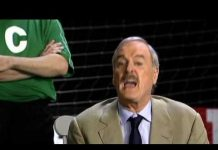 Video John Cleese rants – Soccer vs Football