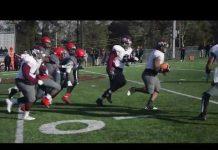 Video Best Of Coahoma Football 2018
