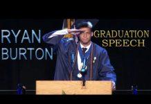 View Funniest Graduation Speech of All Time