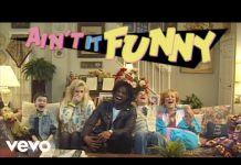 View Danny Brown – Ain't It Funny (Official Video, dir. Jonah Hill)