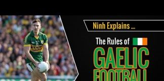 Video The Rules of Gaelic Football – EXPLAINED!