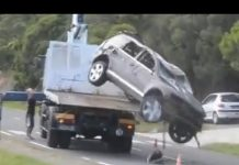View Funny road accidents,Funny Videos, Funny People, Funny Clips, Epic Funny Videos Part 28