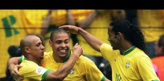 Video Top 10  Goals in Brazilian Football History