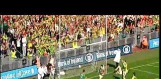 Video Gaelic Football – The Original Beautiful Game