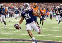 Video Top 15 College Football Plays of 2013-14 (HD)