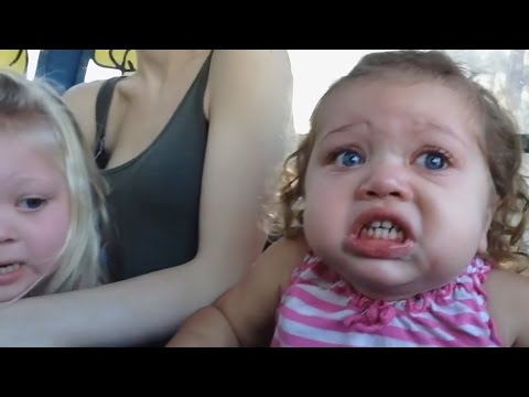 View Funny babies are the hardest try not to laugh challenge – Super funny baby compilation