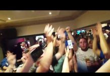 Video Will Grigg's on Fire – Best Football Chant Ever
