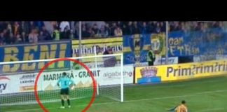 Video 10 Fair Play Penalty moments in Football