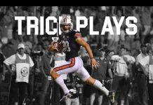 Video College Football Best Trick Plays 2016-17 ᴴᴰ