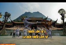Xem Phim Võ Thuật Hay Nhất 2018 – Thiếu Lâm Tự 3 – La Hán Thiếu Lâm Tự | Full HD [ Vietsub ]