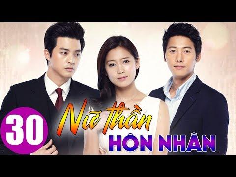 Xem Nữ thần hôn nhân Tập 30, phim Hàn Quốc cực hay bản thuyết minh