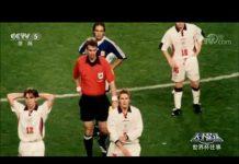 視頻 2018年5月7日 天下足球 世界杯往事:贝克汉姆-与青春有关的日子(一)