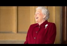 View Queen Elizabeth II funny moments