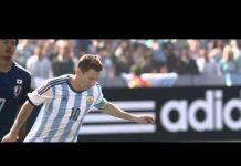 視頻 2014巴西世界盃使用指定足球Adidas Brazuca 廣告新登場