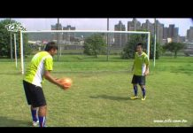 視頻 足球基本介紹-各種停球挑球-www.tcls.com.tw-臺北市都會樂活足球協會