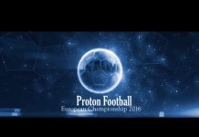 Video Proton Football European Championship 2016