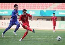 視頻 2018亞運足球分組賽 香港 vs 中華台北  精華 (2018-8-15)