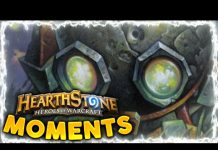 View Hearthstone Funny Moments #9 – Daily Hearthstone Epic Moments Best Funny Lucky Plays | Boom Bots