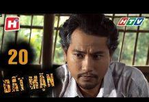 Xem Đất Mặn – Tập 20 | HTV Phim Tình Cảm Việt Nam Hay Nhất 2018
