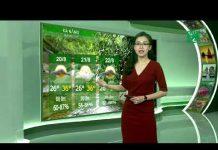 Thời tiết Du lịch 19/08/2018: Thanh Hóa đến Nghệ An có khả năng có gió giật mạnh và lốc xoáy | VTC14