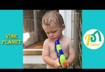View Try Not To Laugh Watching Funny Fails Compilation 2017 – Vine Planet✔