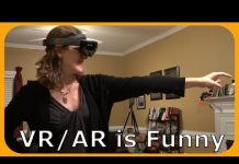 View 😎 People Look Funny in VR 🎮 Oculus Rift, HTC Vive, Microsoft Hololens 👓
