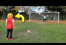 Video THE SCARIEST FOOTBALL CHALLENGES EVER ft. W2S