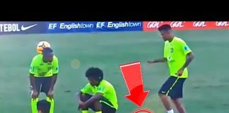 Video Neymar Skills – Crazy Football Soccer Skill Move Tutorial