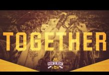 "Video Minnesota Football – ""Together"" (Gophers vs. Nebraska, Nov. 11)"
