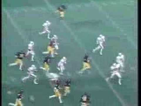 Video Cal Bears Football 82: The Play