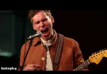 """Video Parquet Courts – """"Total Football"""""""