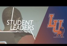 Video LU Student Leaders – Football