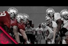 Video Ohio State Football: Spring Practice 03.07.17