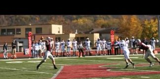 Video La Crosse Football 2012