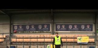 Video Football Mash Up   FATV