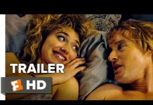 View She's Funny That Way Official Trailer #1 (2015) – Owen Wilson, Jennifer Aniston Movie HD