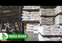 Xem Cách bảo quản phân bón và các vật tư nông nghiệp khác cho vụ Đông