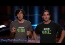 Xem TactiBite Fish Call Pitch (Shark Tank Season 8 Episode 2)