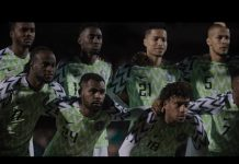 Video This is Naija: A Nigerian Football Story