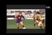 視頻 足球史上十位過人狂!